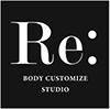 BODY CUSTOMIZE STUDIO Re:|八王子プライベートパーソナルジム